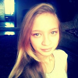 Эвелина, 19 лет, Касли