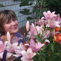 роза, 51 год, Льгов
