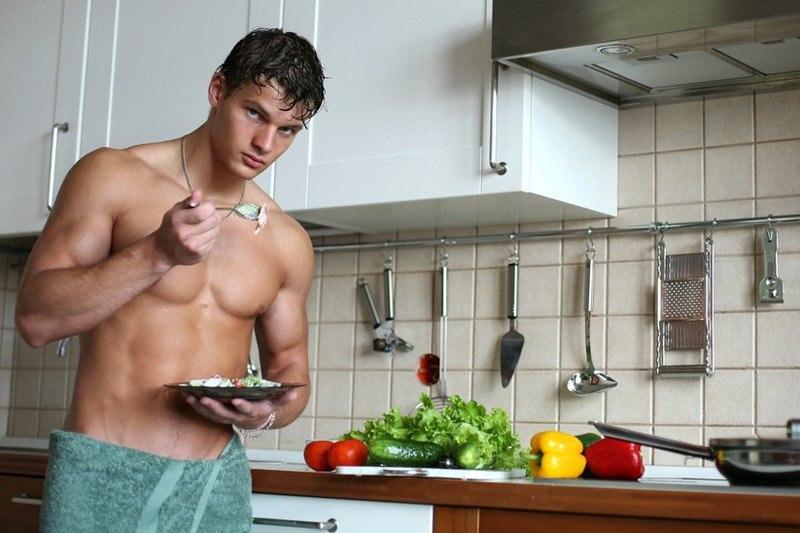 Спортивная диета для мужчин меню, плюсы и