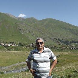 Валерий, 59 лет, Курсавка