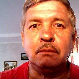 виктор, 62 года, Славянск-на-Кубани