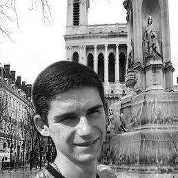 Олег, 24 года, Ольгополь