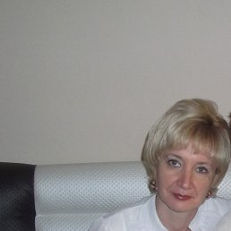 Надежда, 56 лет, Рузаевка