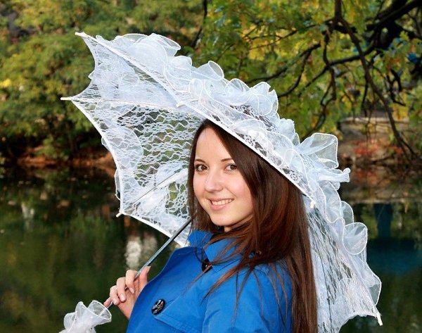 Фото: Светлана С, Биробиджан в конкурсе «Осень под зонтом»