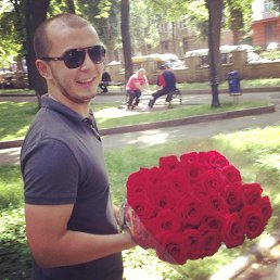 IBRA, 28 лет, Москва