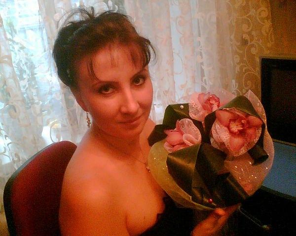 знакомства с женщиной в москве от 35 ребенком