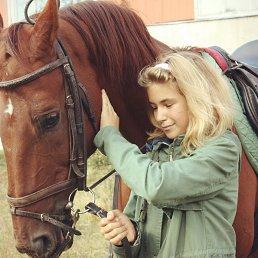 nastya, 18 лет, Овлаши