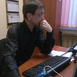 Vik, Благовещенск, 53 года