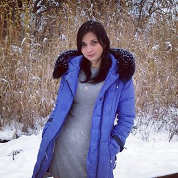 Катюша, Носовка, 27 лет