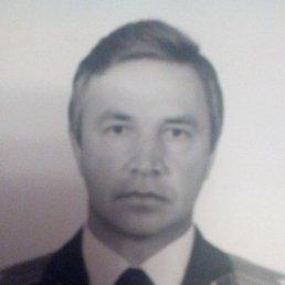 сергей, 65 лет, Балахна