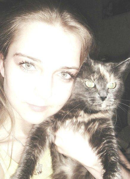 Фото: Julianna, Нюрнберг в конкурсе «Мартовские коты»