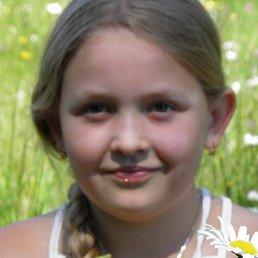 Диана, Яремче, 17 лет