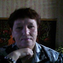 людмила, 62 года, Дно