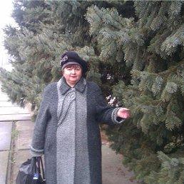 Людмила, 57 лет, Новоселицкое