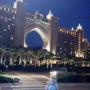 Фото Clarissa, Дубай - добавлено 16 декабря 2014