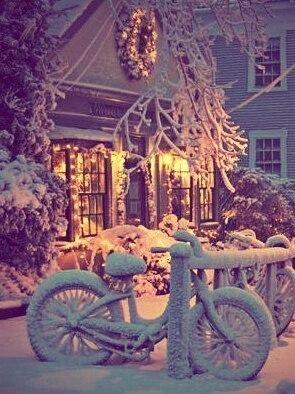...чтобы этот декабрь стал лучшим в жизни