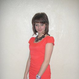 Дарья, Усть-Катав, 31 год