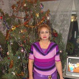 Таттьяна Скуратовская, 65 лет, Ирпень