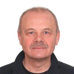 Александр, 63 года, Москва