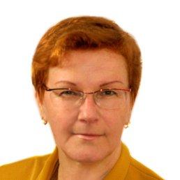 Галина, 65 лет, Йошкар-Ола