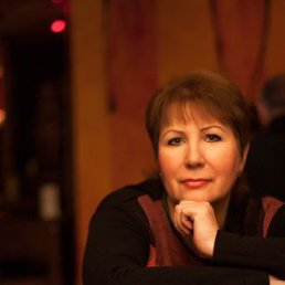 Нина, 56 лет, Харьков
