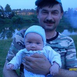 Михаил Малкин, 55 лет, Серпухов-15