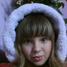Viktoria Dorohiy, 23 года, Виноградов