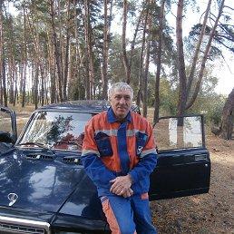 николай, 66 лет, Золотоноша