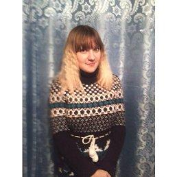 Кристина, 24 года, Баган