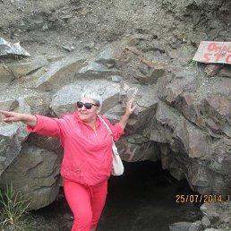 Татьяна, 60 лет, Колпашево