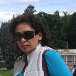 Татьяна, 57 лет, Белики