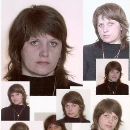 Галина, Бурла, 52 года