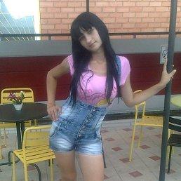 люська, 28 лет, Крыловская
