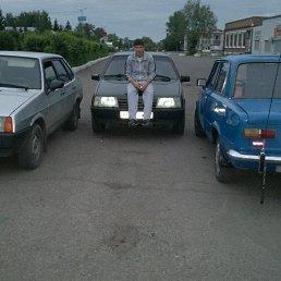 Тема, 27 лет, Любинский
