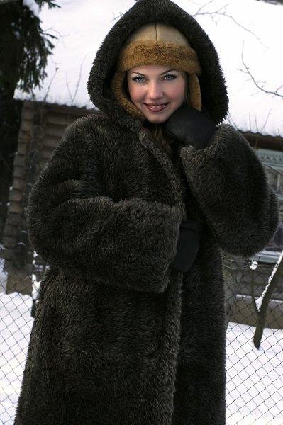 Фото: Светлана, Владивосток в конкурсе «Первый снег»
