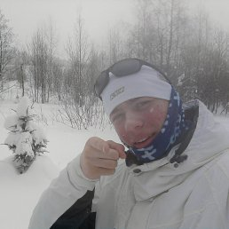 Макс, 27 лет, Переславль-Залесский