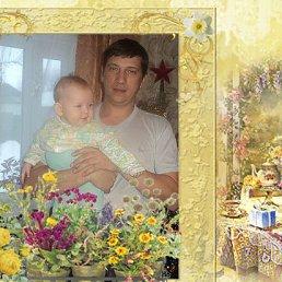 сергей, 44 года, Бобровица