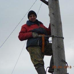 Андрей, 56 лет, Туруханск