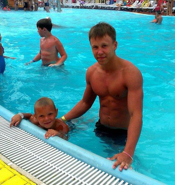 Фото красивых парней (24 фото) - Андрей, 23 года, Нижневартовск