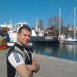 Антон, 26 лет, Краматорск