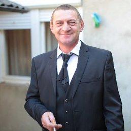 Иван, 48 лет, Тячев