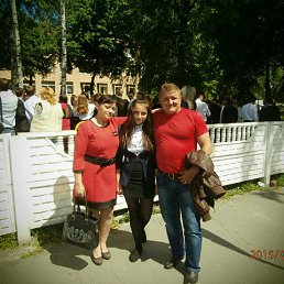людмила, 43 года, Новоград-Волынский
