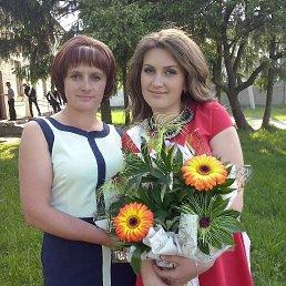 Валентина, 44 года, Владимирец