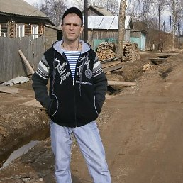 АЛЕКСАНДР, 39 лет, Красный Холм