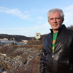 Валерий, 60 лет, Владивосток