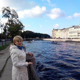 КАТЕРИНА, 56 лет, Полтава