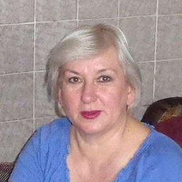 Ольга, 57 лет, Дебальцево