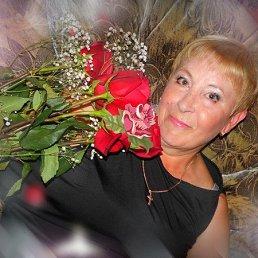 Татьяна, 60 лет, Курган