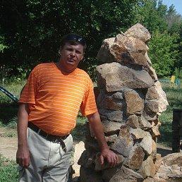 Вовчик, 45 лет, Бурла