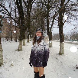 Настюша, 28 лет, Хмельницкий